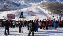 Championnats du monde FIS - Val d'Isère 2009