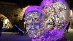 SCULPTURES DE GLACE image