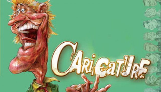 CARICATURES image