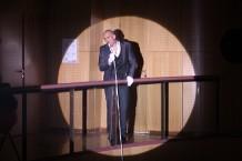 Le grand cabaret - Evian 2012  (crédits Afozic)
