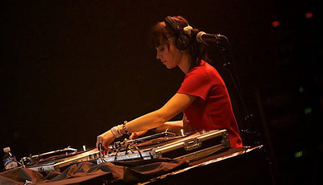 DJ La Monde - The Lakes EP