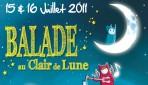 BALADE AU CLAIR DE LUNE image