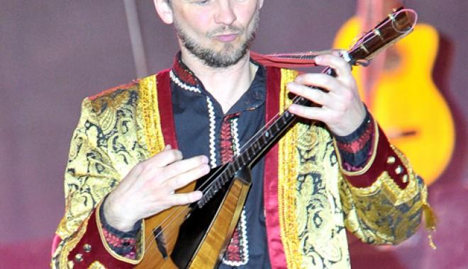 Alex Balalaïka