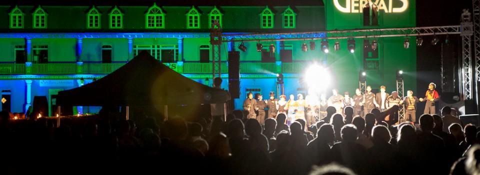 Fête des Thermes 2012 à Saint Gervais image
