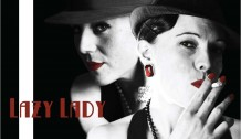 LAZY LADY