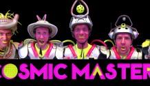 COSMIC MASTERS