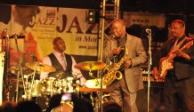 Jazz in Montgenèvre 2010