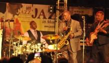 Jazz in Montgenèvre 2010