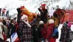 World ski Championships  image
