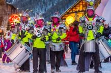Carnaval Val d'Isère 2015