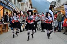 Braderie Chamonix 2016