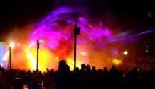 Nuit du pompon rouge