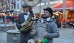 Chamonix fête sa rue image