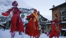 Carnaval Mexicain