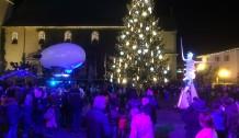 Noël à Megève 2015