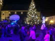 Noël Megève 2015