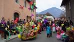 Annecy-Le-Vieux fête le carnaval 2013 image
