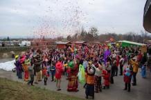 Carnaval Annecy-Le-Vieux 2013