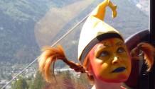 Marathon du Mont Blanc 2010