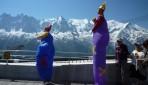 Marathon du Mont Blanc 2010 image
