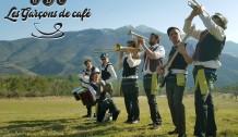 LES GARÇONS DE CAFÉ